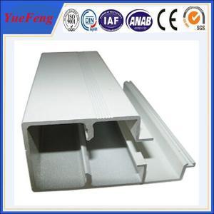 Best Supply aluminium windows with mosquito net, mosquito aluminium window door profile wholesale