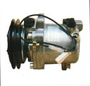 Best ALA20806 SUZUKI AC COMPRESSOR Wagon R+ AC COMPRESSOR SS10LV7 AC COMPRESSOR 95201-77G01 AC Compressor wholesale