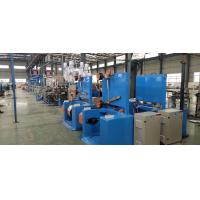 Best Compact Structure Wire Extruder Machine For Drawing BV Building Wire wholesale