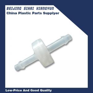 "Best 3/16"" PVDF Viton Mini Plastic HHO Check Valve for Ozone Generator wholesale"
