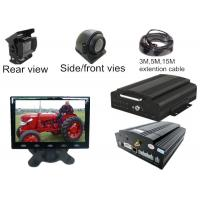 Best Agriculture vehicle 4 Camera Car DVR 360 Degree Rear View For Farmer wholesale