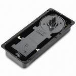Best Hinges Glass Door Hardwares/Floor Springs with 95kg Maximum Door Weight wholesale