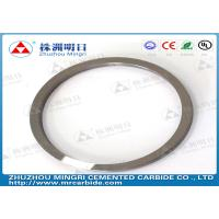Best Cemented Tungsten Carbide Seal Rings wholesale