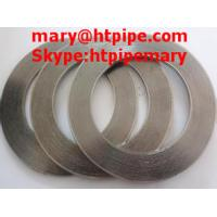 Best stainless steel UNS S31008 sealing gasket wholesale
