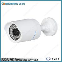 Best 6mm Lens HD 720P IP Camera Onvif Privacy Mask wholesale