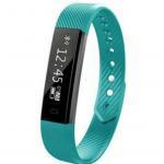 Veryfit 2.0 Wristband Sport Heart Rate Smartband Fitness Tracker ID115 Smart