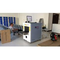 80kv Generator Lowest Cost Luggage X-ray Machine for Small Parcel and Handbag Inspection