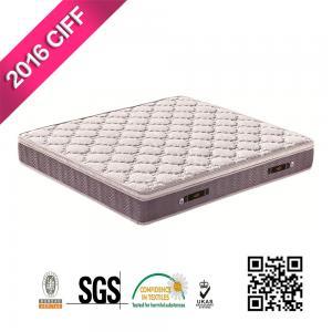 Best Luxury Quality Euro Top Latex Foam (High Density) Pocket Spring Mattress | Meimeifu Mattress wholesale