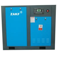 China 212cfm Air Rotary Motor Pneumatic Rotary Screw Air Compressor 50HP Air Innovations on sale
