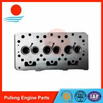 Best Kubota D850 cylinder head 19267-03040 15532-03040 H1G90-03040 B1550 B6000 B6200 X2230 wholesale