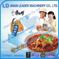 Best Instant noodles processing machine with CE ISO certificate wholesale