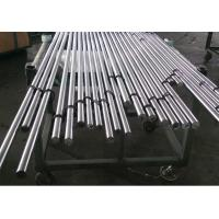 Best Quenched / Tempered Induction Hardened Steel Bar For Hydraulic Cylinder wholesale