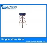 Best Pneumatic Rolling Garage Chair Air Cushion Stool For Repairing Vehicles wholesale
