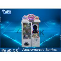 Best EPARK Arcade Plush Toy Crane Scratchers Vending Machines In Malaysia wholesale