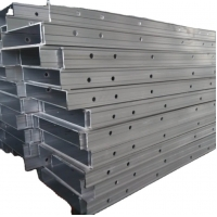 Best 6000 Series 2020 Aluminum Profile For Construction Formwork System wholesale