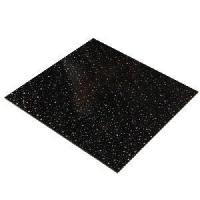 Buy cheap PVC Ceiling Panel with Black Color for Interior House (HT-128) from wholesalers