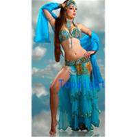 China Belly Dance Costume Sets on sale