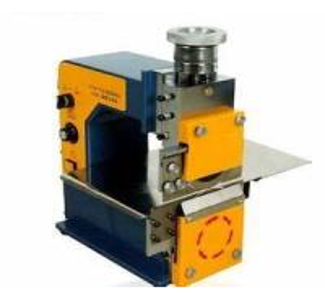 Buy cheap V-CUT Banding Transportation Machine from wholesalers