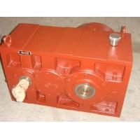 China Helical Gear Reducer,Helical Bevel Gearbox,ZLYJ173 on sale