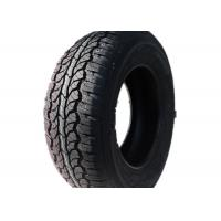 China P235/75R15 P245/70R16 151617 Off Road All Terrain Tires SUV Tires 4X4 Tires High Quality Semi Steeled PCR Tires on sale