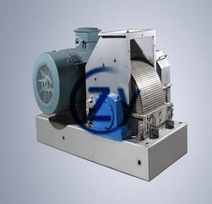 Best 180pcs blade,1450rpm ,SS304 material fresh cassava /tapioca crushing machinery wholesale