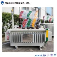 Best China supplier and distributor of  Power Transformer 500KVA 11.0/415KV wholesale