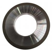 China Hole 305mm Diamond Grit Grinding Wheel , Vitrified Diamond Grinding Wheels on sale
