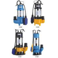 Best 0.5hp Electric Submersible Water Pump 220V Single Phase V Serial Durable wholesale
