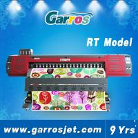 Best High Printing Efficiency Garros RT1801 Sublimation Printer Digital Fabric Printing Machine wholesale
