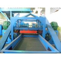 Best Enclosed Structure Scrap Rubber Tires Recycling Machine For Powder Conveying wholesale
