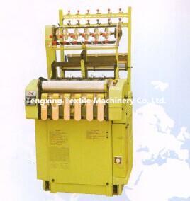 China silk ribbon weaving machine for garments,cowboy,underwear,shoes,ornaments etc. on sale