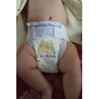Best disposable baby diaper with competitve price wholesale