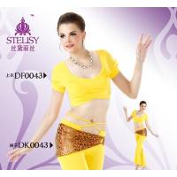 Cheap belly dance practice wear,yoga practice wear for sale