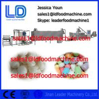 Best High Quality Extruded Modified Starch making machinery wholesale