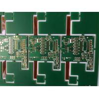 Best Smart electronic rigid flexible pcb , multilayer pcb board UL / ROhs certification wholesale