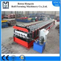 Best ISO Sheet Metal Forming Equipment, Automatic Sheet Roll Forming Machine wholesale