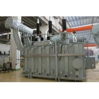 Best Three Phase Low Loss Oil Immersed Power Transformer 16000kva With Core Type wholesale