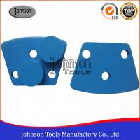 Best Round Diamond Grinding Wheels segment grinding block for stone and concrete wholesale