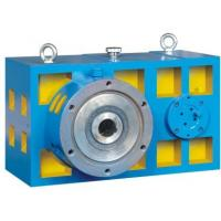 Best Low Noise Speed Reducer Gearbox , Reduction Gearbox For Electric Motor 1500 R / Min wholesale