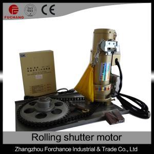 China DC24V 600KG  Roller shutter operator(100% test) on sale