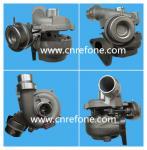 Best Turbocharger BV39 54399980070 54399700070/30 for Nissan, Renault wholesale
