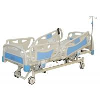 Best Fully Automatic Hospital Bed High Wear Resistance Motorized By T-MOTION Motor wholesale