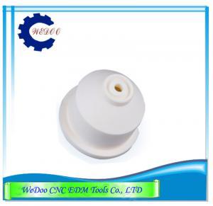 Best M207A Ceramic Water Nozzle Flush Cup Mitsubishi EDM Consumable Parts X053C491H01 wholesale