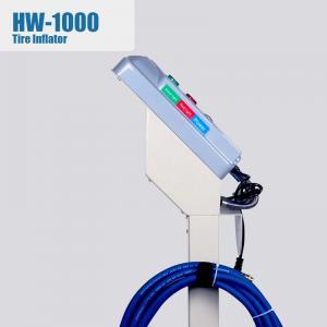 Best 7 Bar 10m Length Car Automatic Digital Tire Inflator HW-1000 Intelligent wholesale