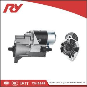 Best 24V Nippondenso TOYOTA Starter Motor Auto Spare Parts 028000-9040 1280-1570 15B wholesale