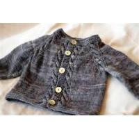 China Kids knit fabric, knitted outfits for babies,  oversized sweaters with strip design on sale