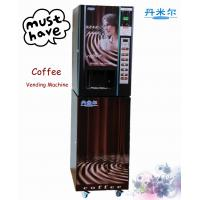 Best Automatic 3 hot & 3 cold Drinking Vending Machine wholesale