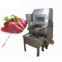 Best Automation Industrial Meat Processing Machine Saline Injection Machine wholesale