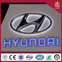 China Export sound vacuum custom luxury outdoor huge size car logo and their names,wholesale on sale