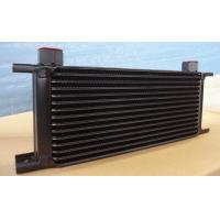 China Automotive Hydraulic Oil Heat Exchanger Radiator Mobile Auto Leaking Test on sale